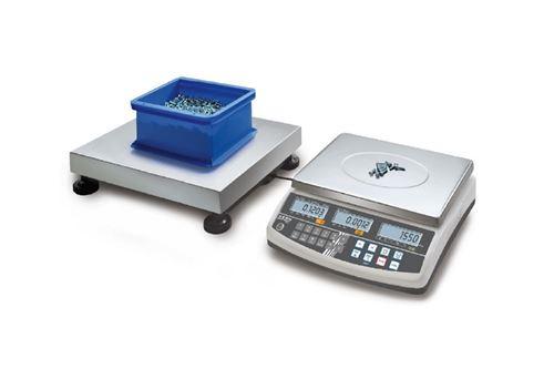 Kern - Système de comptage 2g à 60 Kg plateau 500x400x137mm - CCS60K0.1L.