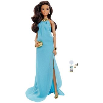 14349d9aee7 Barbie collection  TheBarbieLook   Robe Azur - Poupée - Achat   prix ...