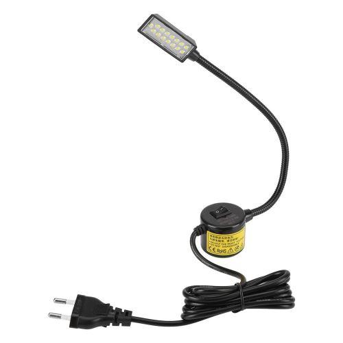 Lampes à LED à coudre avec base de montage magnétique Outils d'accessoires de couture