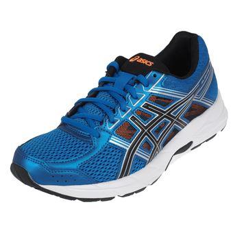 Asics 4 Run Running Bleu Blue Chaussures Gel Contend Taille43 5 iOPkuZTX