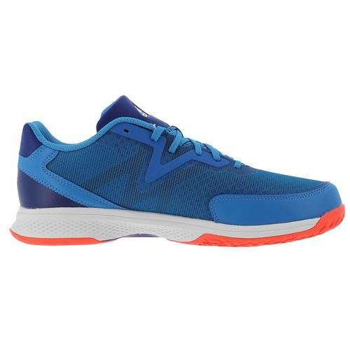 Chaussures handball Adidas Counterblast exadic bleu Bleu