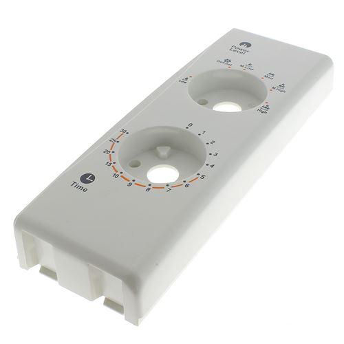 Bandeau blanc pour Micro-ondes Koenig