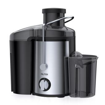 extracteur de jus presse fruits entier avec bouche large de 65 mm grande vitesse pour fruits et. Black Bedroom Furniture Sets. Home Design Ideas
