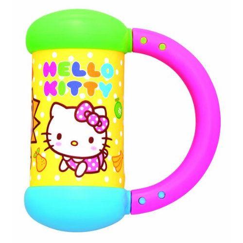 Carillon Hello Kitty No.5367 (import du Japon)