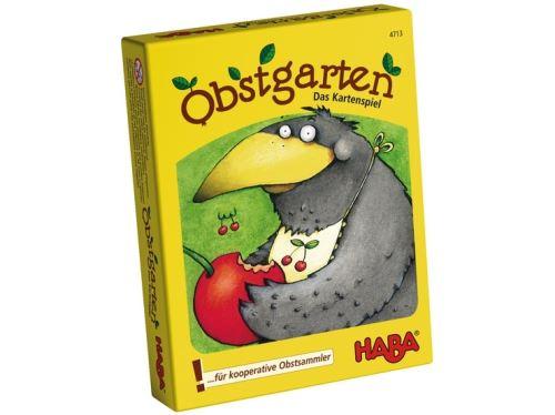 jeu de cartes Obstgarten (DU)