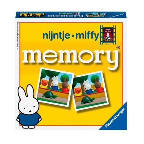 Mémoire Miffy Mini