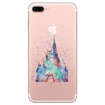 coque galaxy s6 disney