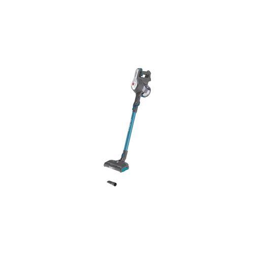 HOOVER HF122UH Aspirateur Balai sans fil multifonction - 22V Lithium - 40min - Electrobrosse éclairage LED - Parking - PARK&GO