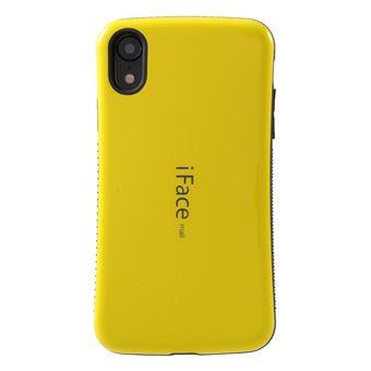 coque apple iphone xr jaune