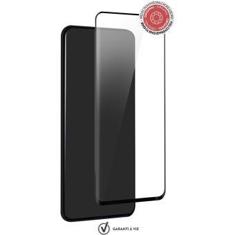 Protection d'écran en verre organique 2.5D Force Glass pour Samsung Galaxy A80 A800