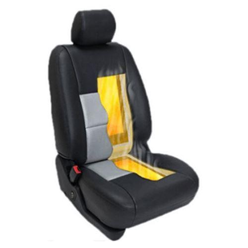 TOM chauffage de siège universel en carbone pour un siège