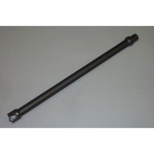 Tube telescopique noir pour aspirateur dc62 v6 dyson - f704832