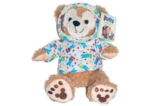 12 oursons Duffy Disney 2011 - Édition limitée