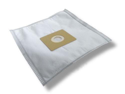 Kallefornia k215 10 sacs pour aspirateur Dirt Devil DD7275-3 REBEL75HF DD 7275-3