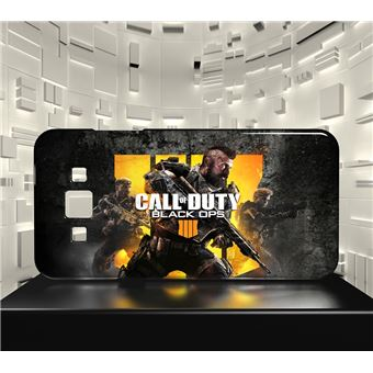 coque samsung j3 2016 call of duty