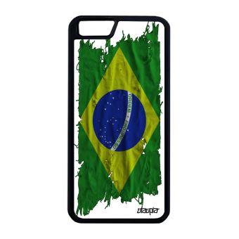 coque iphone 6 plus bresil