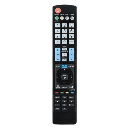 Télécommande Remplacement Pour LG AKB72914048 TV Distance de 10 mètres