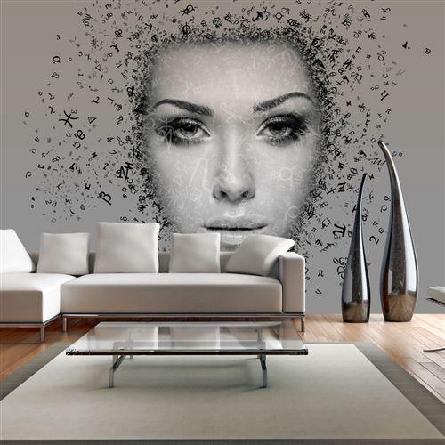 papier peint - afflux de pensées - artgeist - 450x270