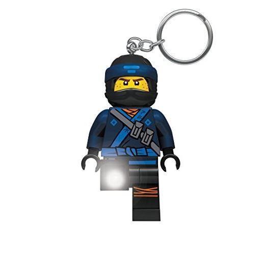 Lego lgke108j porte-clé lumineux ninjago jay