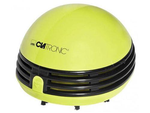 Clatronic TS 3530 - Aspirateur - robot - sans sac - jaune