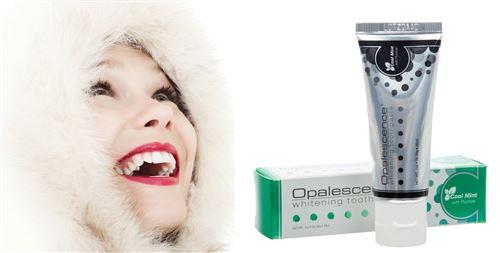 First White -1 Dentifrice Blanchiment Dentaire De 30 Ml