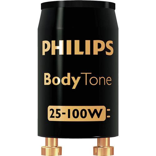 Philips Body Tone TL Démarreur 25-100W