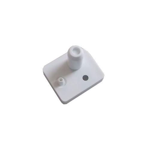 Pivot blanc pour congelateur whirlpool