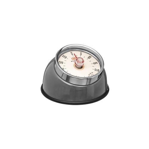 Minuteur Magnet Colors 8cm Gris