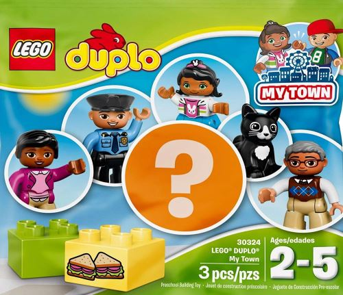 LEGO® DUPLO® Give Away My First Set