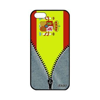 coque espagne iphone 5