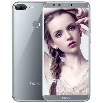 Honor 9 Lite 64go Gris Smartphone Achat Prix Fnac