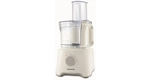 KENWOOD FDP301WH MULTIPRO COMPACT FOOD PROCESSOR
