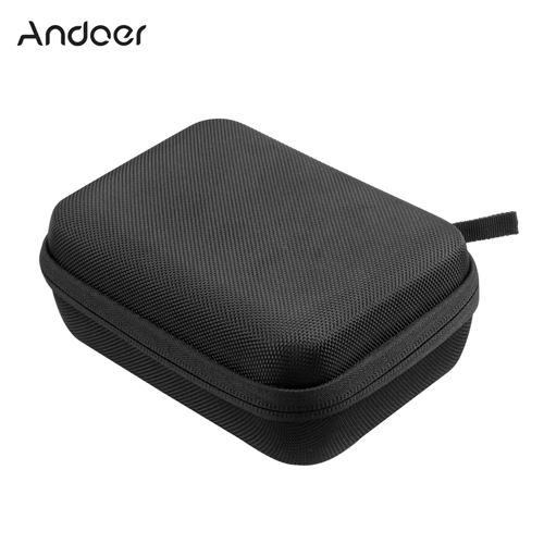 Andoer Compact Portable de protection Protection antichoc Camera Storage Bag Case for M15 360 degrés
