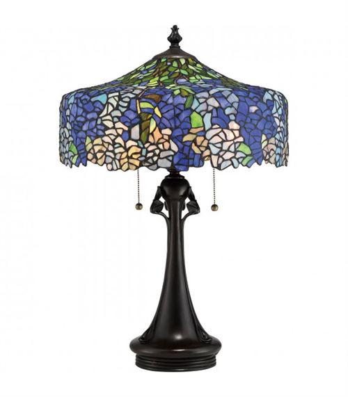 Lampe de table Cobalt