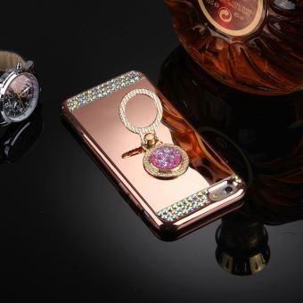 coque iphone 6 diamant anneau