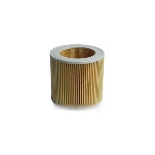 Cartouche filtre cylindrique pour aspirateur karcher - vs8391402