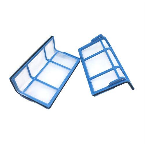 Coton maille élément du filtre Pour Ilife V3spro V3S V5Spro V5S V50 V55 Sweeper