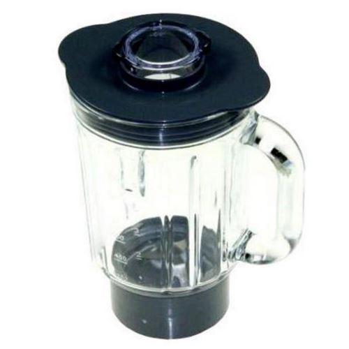 AT283 - Blender / mixeur complet en verre pour robots PROSPERO Robot ménager KW714224 KENWOOD - 121918