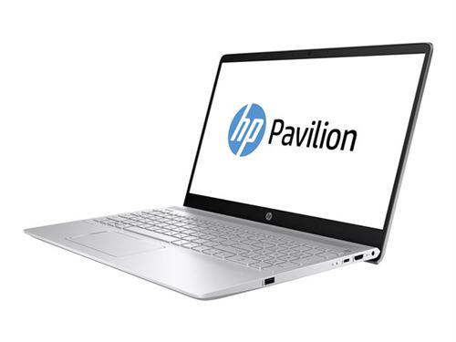 PC ultraportable HP pavilion hp15ck001nf - 15.6 - 8go de ram - w10 - core i7-8550u- geforce 940mx -