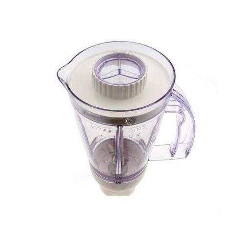 Bol blender (mixeur) complet (99205-4617) Robot ménager MS-5A12150 MOULINEX - 99205_3662894057712