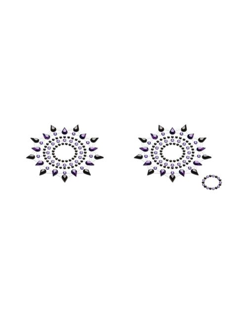 Gloria noir & violet petits joujoux 46663