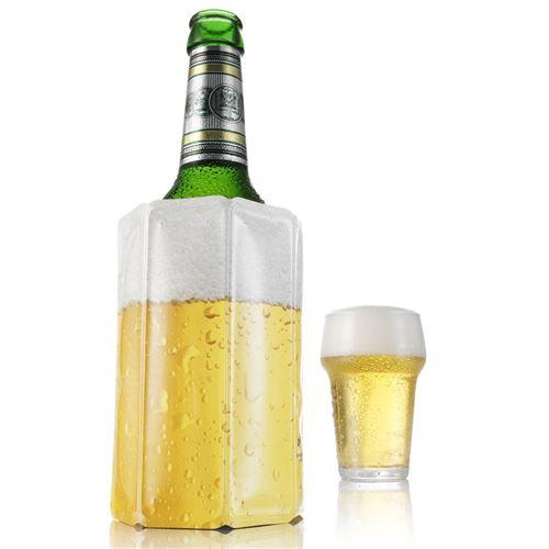 VACU VIN ACTIVE COOLER BEER : Refroidisseur pour bouteille de biere