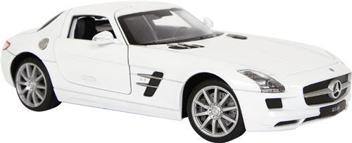Voiture Miniature Mercedes-Benz Sls Amg