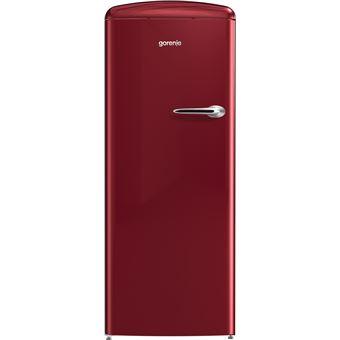 Gorenje frigo orb153rd l a 274 litres ionair for Frigo gorenje