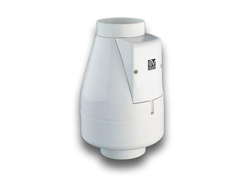 vortice aérateur centrifuge inline axial k 10904