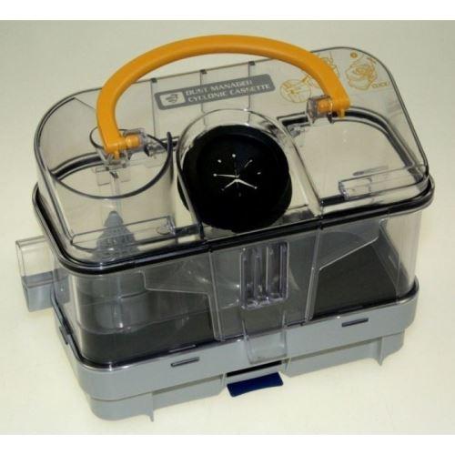 Cassette filtre cyclone pour aspirateur hoover - 8715448