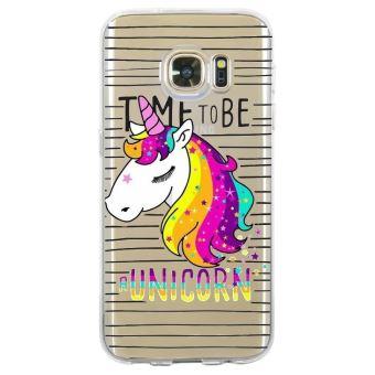 coque galaxy s6 unicorn