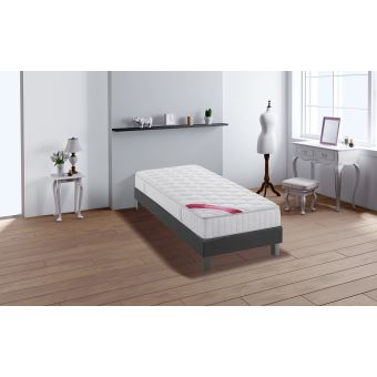 Relaxima Expert Ensemble Sommier Matelas Ressorts Ensaches Simmons
