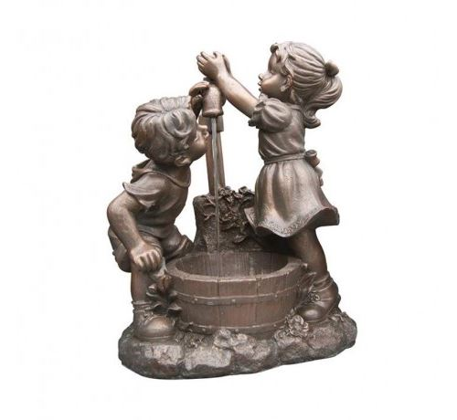 Set fontaine Acqua Arte Memphis Ubbink 1387059