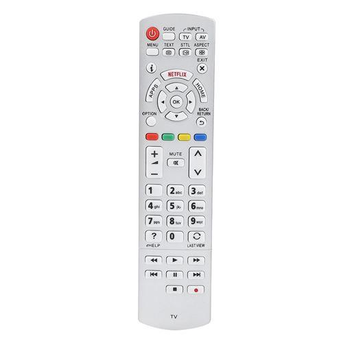 Télécommande de Remplacement universelle pour Panasonic N2QAYB000842 / N2QAYB000840 / N2QAYB001011